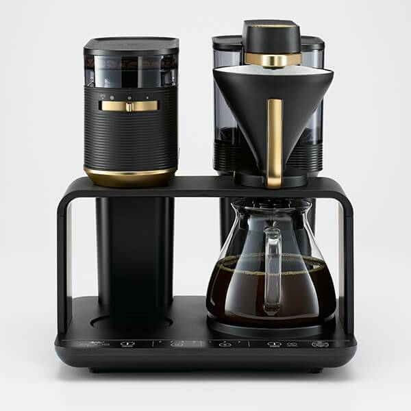 Melitta EPOS Gold Filter Coffee Machine 1024-02