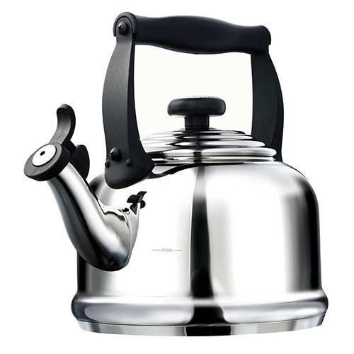 Le Creuset Stainless Steel Traditional Kettle