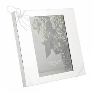 "Vera Wang for Wedgwood - Love Knots Photo Frame - 5x7"""