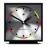 Newgate Clocks - AMP Aluminium Clock
