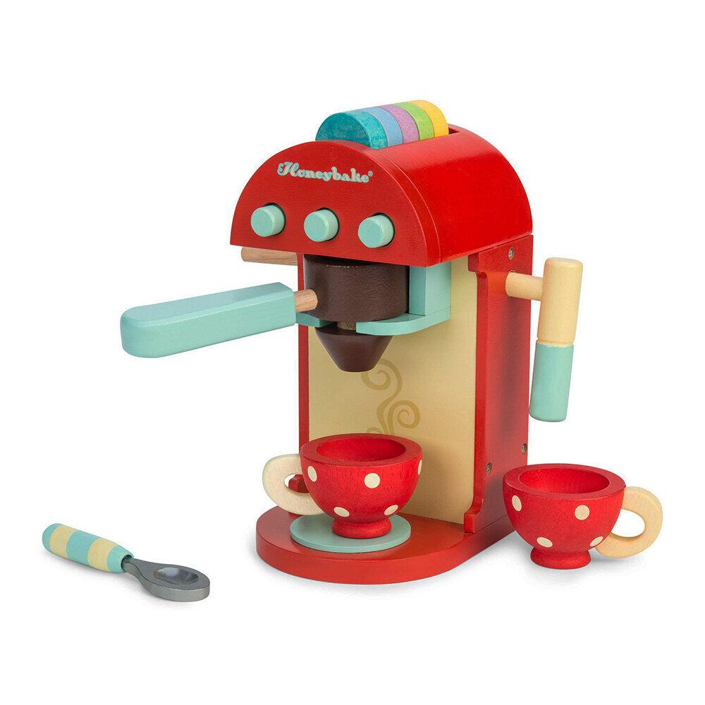 Le Toy Van - Café Machine Wooden Toy