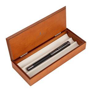 Graf von Faber-Castell - Platinum Plated Perfect Pencil - Magnum Black
