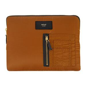 Wouf - Bronze Bomber iPad Case