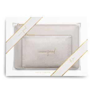 Katie Loxton - Perfect Pouch Gift Set - Fabulous Friend