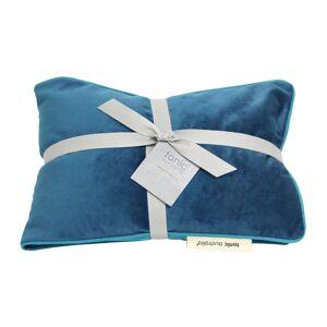 Tonic - Luxe Velvet Heat Pillow - Teal