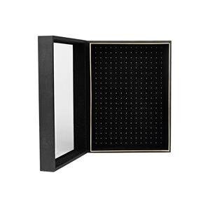 Nomess Copenhagen - Black Exhibit Box - Medium