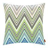 Missoni Home - Kew Outdoor Cushion - 170 - 40x40cm
