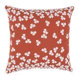 Fermob - Trefle Outdoor Cushion - 45x45cm - Ocre Rough