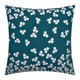 Fermob - Trefle Outdoor Cushion - 45x45cm - Dark Blue