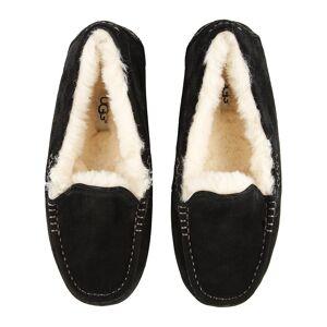 UGG® - Women's Ansley Slippers - Black - UK 5