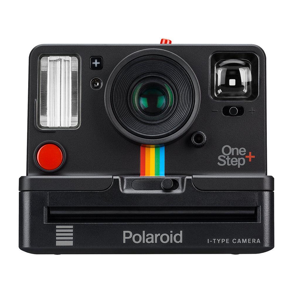 Polaroid Originals - OneStep+ i-Type Camera - Black