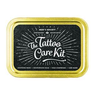 Men's Society - The Tattoo Care Kit