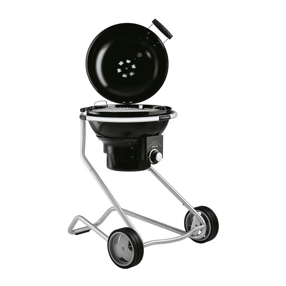 Rösle - Black Kettle Grill F50 Barbecue No.1 - 50cm