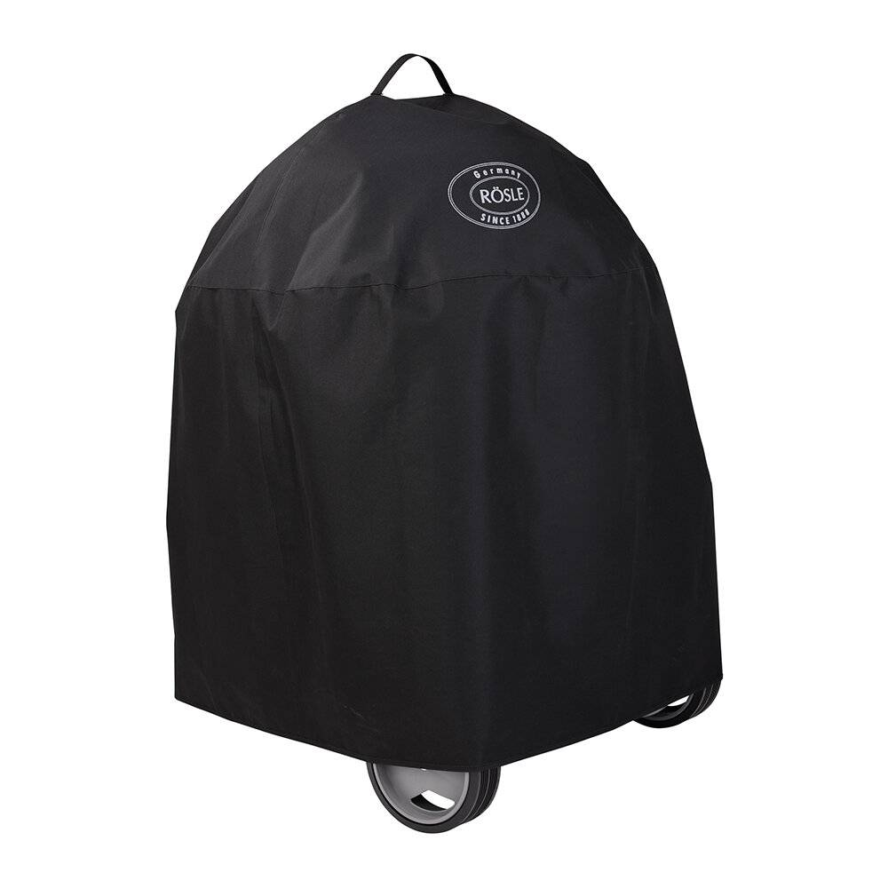 Rösle - Kettle Grill Protective Cover No.1 - Black