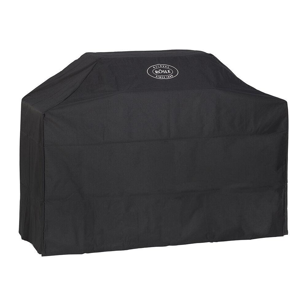 Rösle - Videro BBQ Island Protective Cover - G4-SL - Black