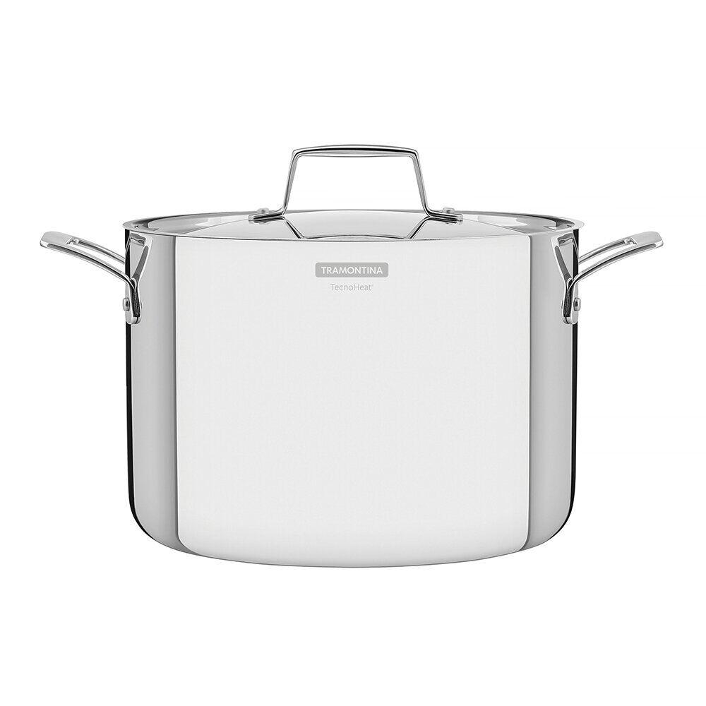 Tramontina - Tri-Ply Stock Pot - 24cm