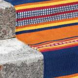 William Yeoward - Santa Fe Outdoor Rug - Spice - 200x300cm