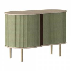 UMAGE - Audacious Cabinet - Oak - Spring Green