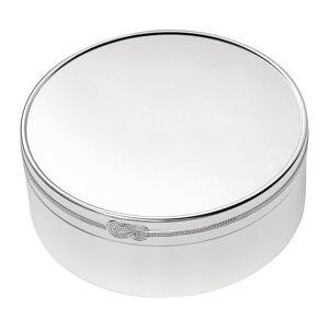 Vera Wang for Wedgwood - Infinity Trinket Box - Round - Small