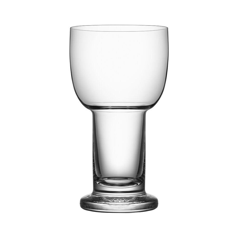 Kosta Boda - Picnic Glass - Set of 2 - Large