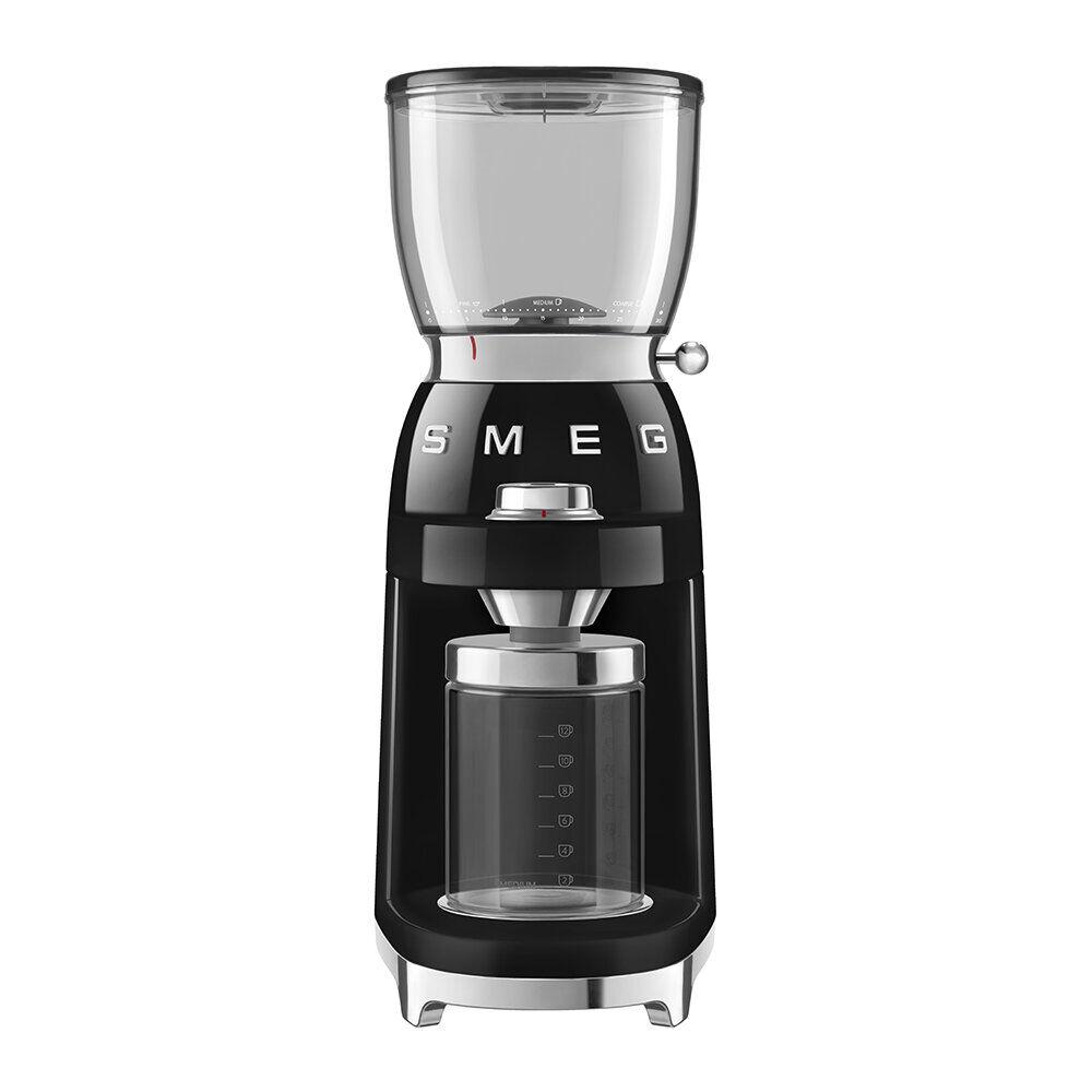 Smeg - Coffee Grinder - Black