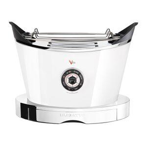 Casa Bugatti - Volo Toaster - White