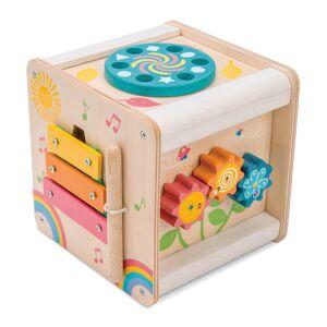 Le Toy Van - Petit Activity Cube