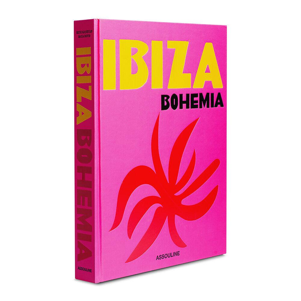 Assouline - Ibiza Bohemia Book