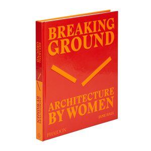 Phaidon - Breaking Ground Book