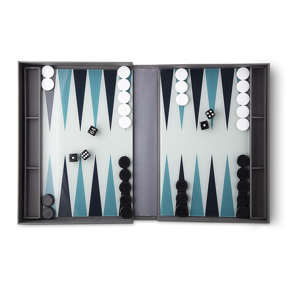 Printworks - Classic Backgammon Set