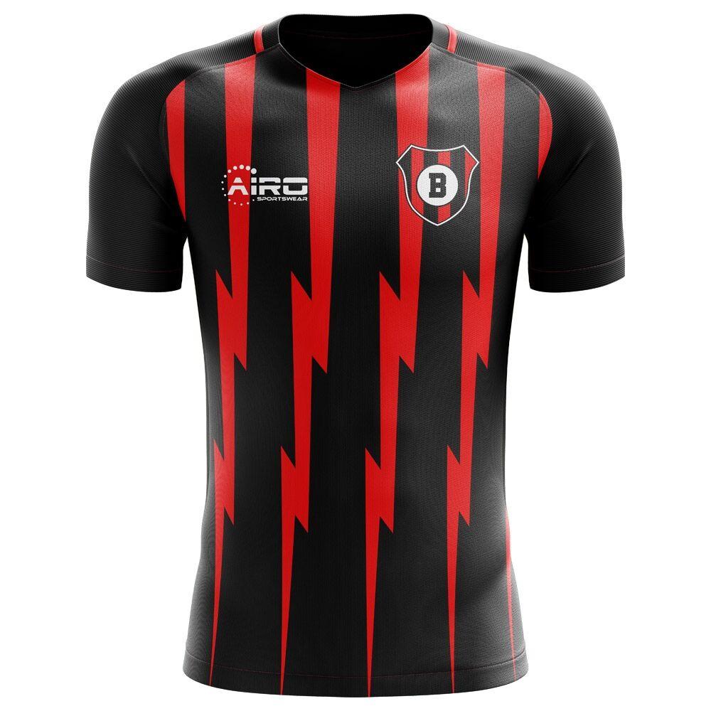 Airo Sportswear 2020-2021 Bournemouth Home Concept Football Shirt - Womens - White - female - Size: XXL - UK Size 18