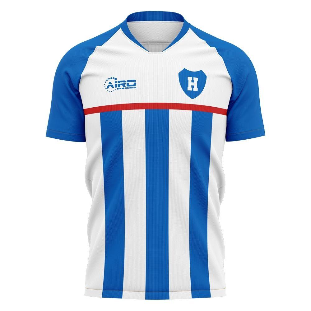 Airo Sportswear 2020-2021 Hartlepool Home Concept Football Shirt - Womens - Yellow - female - Size: Medium - UK Size 12