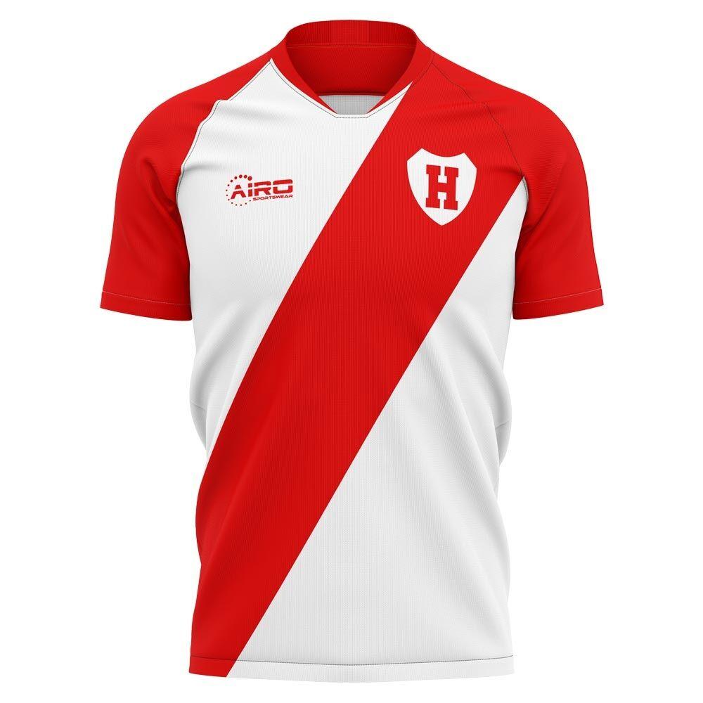 Airo Sportswear 2020-2021 Huesca Away Concept Football Shirt - Womens - Yellow - female - Size: XS - UK Size 6/8
