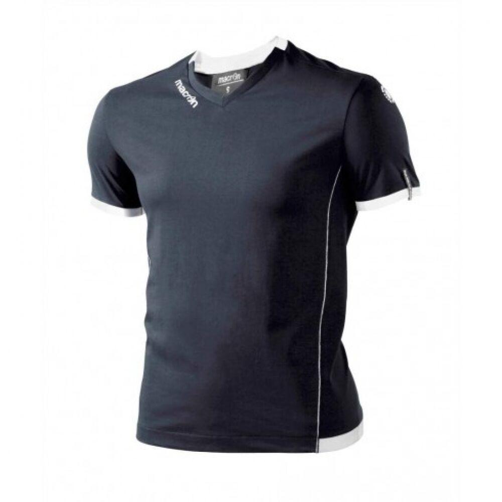 Macron Aral T-Shirt (black)