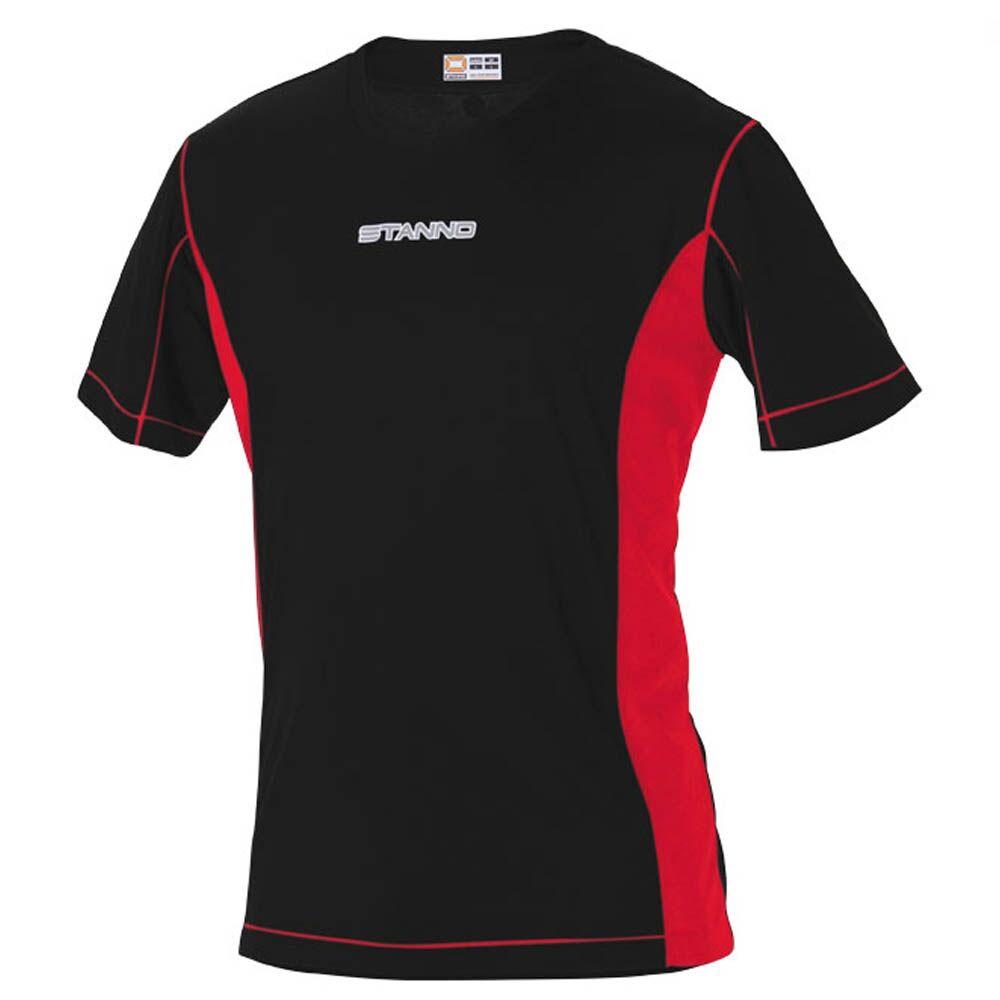 Stanno Durban T-Shirt (Black)