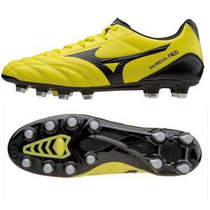 Mizuno Monarcida NEO PS Mens Football Boot (Bolt) - Yellow - male - Size: UK 8 (42 EU)