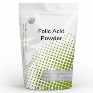 Blackburn Distributions Folic Acid Powder
