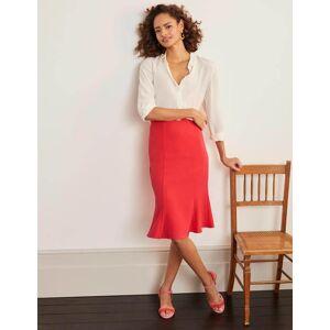 Boden Violette Skirt Pink Women Boden  Size: 18
