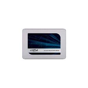 "Crucial  MX500 2TB 2.5"" SSD"