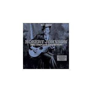 Robert Johnson - The Complete Collection (2LP Vinyl Set)