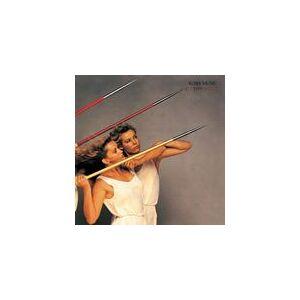 Roxy Music - Flesh And Blood (Music CD)