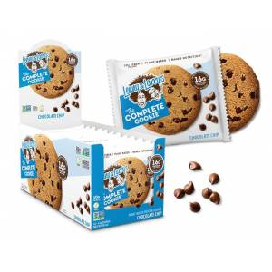 Lenny and Larry's Cookies Complete Cookie x 12-Chocolate Chip