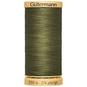Gütermann creativ Natural Cotton C Ne 50 Thread, 250m  - 424