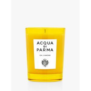 Acqua di Parma Oh L'Amore Candle, 200g