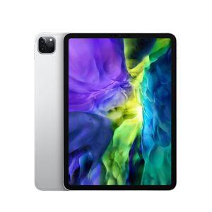 Apple 2020 Apple iPad Pro 11, A12Z Bionic, iOS, Wi-Fi & Cellular, 256GB  - Silver