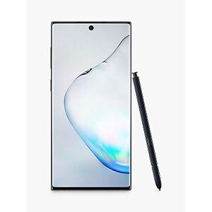 Samsung Galaxy Note10 Smartphone with S Pen, 6.3, 4G, SIM Free, 256GB  - Aura Black