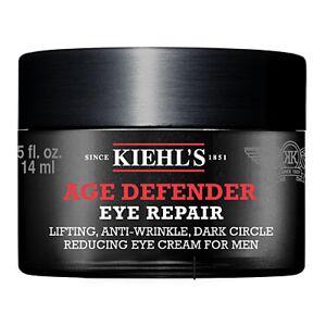 Kiehls Kiehl's Age Defender Eye Repair for Men, 14ml