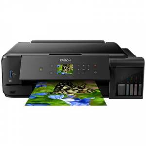 Epson EcoTank ET-7750 Three-In-One Wi-Fi A3 Printer with High Capacity Integrated Ink Tank System & 2 Years Ink Supply Included
