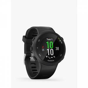 Garmin Forerunner 45 with Wrist-based Heart Rate Technology, Large  - Black
