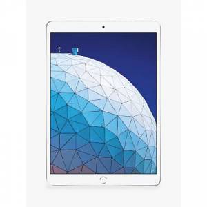 Apple 2019 Apple iPad Air 10.5, A12 Bionic, iOS, Wi-Fi & Cellular, 64GB